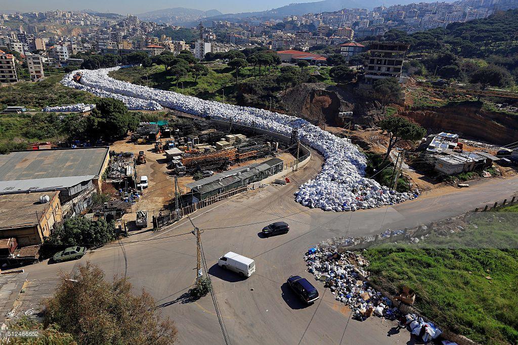 Lebanon Garbage 2