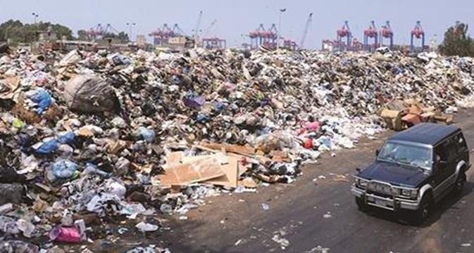 Lebanon Garbage 3